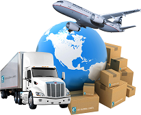 International Freight Companies